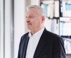 Dieter Korten