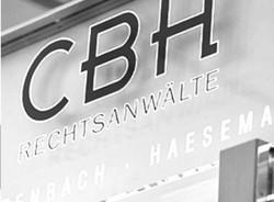 CBH - Cornelius, Bartenbach, Haesemann & Partner - Cottbus