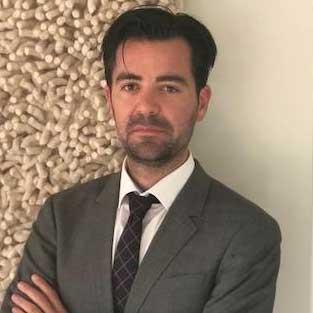 Jeroen Raskin