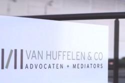 Van Huffelen & Co - Antwerp
